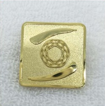 custom masonic lapel pin/ bulk lapel pin manufacturer - Pin - China